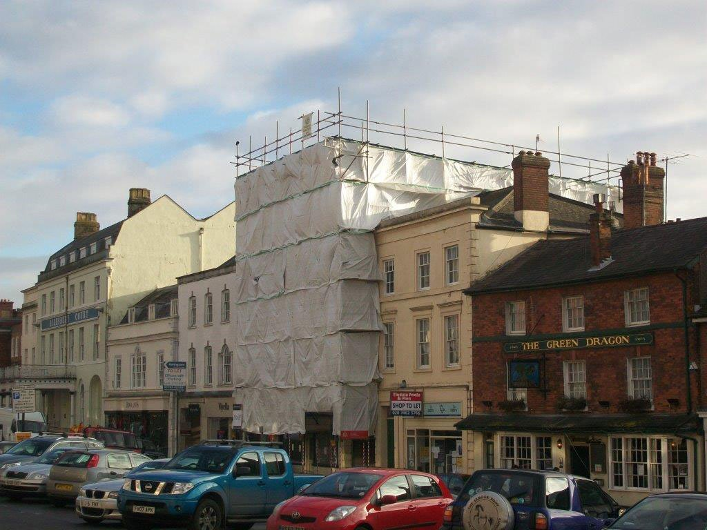 Marlborough, Professional Scaffold Services, Callaway Scaffolds Ltd, Westbury