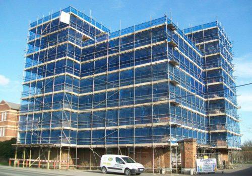 Dilton Marsh, Professional Scaffold Services, Callaway Scaffolds Ltd, Westbury